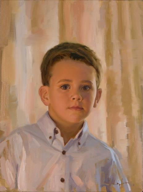 Stuart, by Jonathan Linton