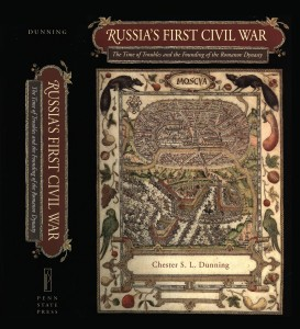 Dunning, Russia's First Civil War