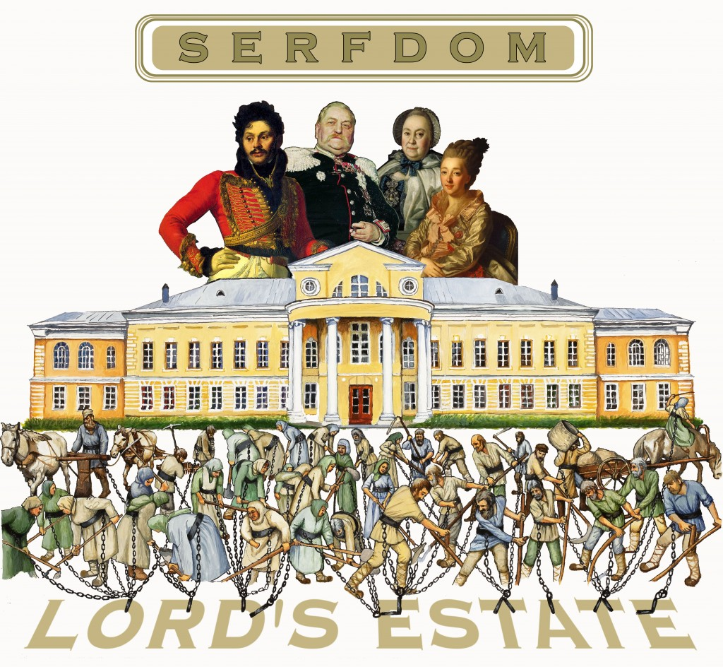 The abolition of serfdom in Russia: causes and consequences 83